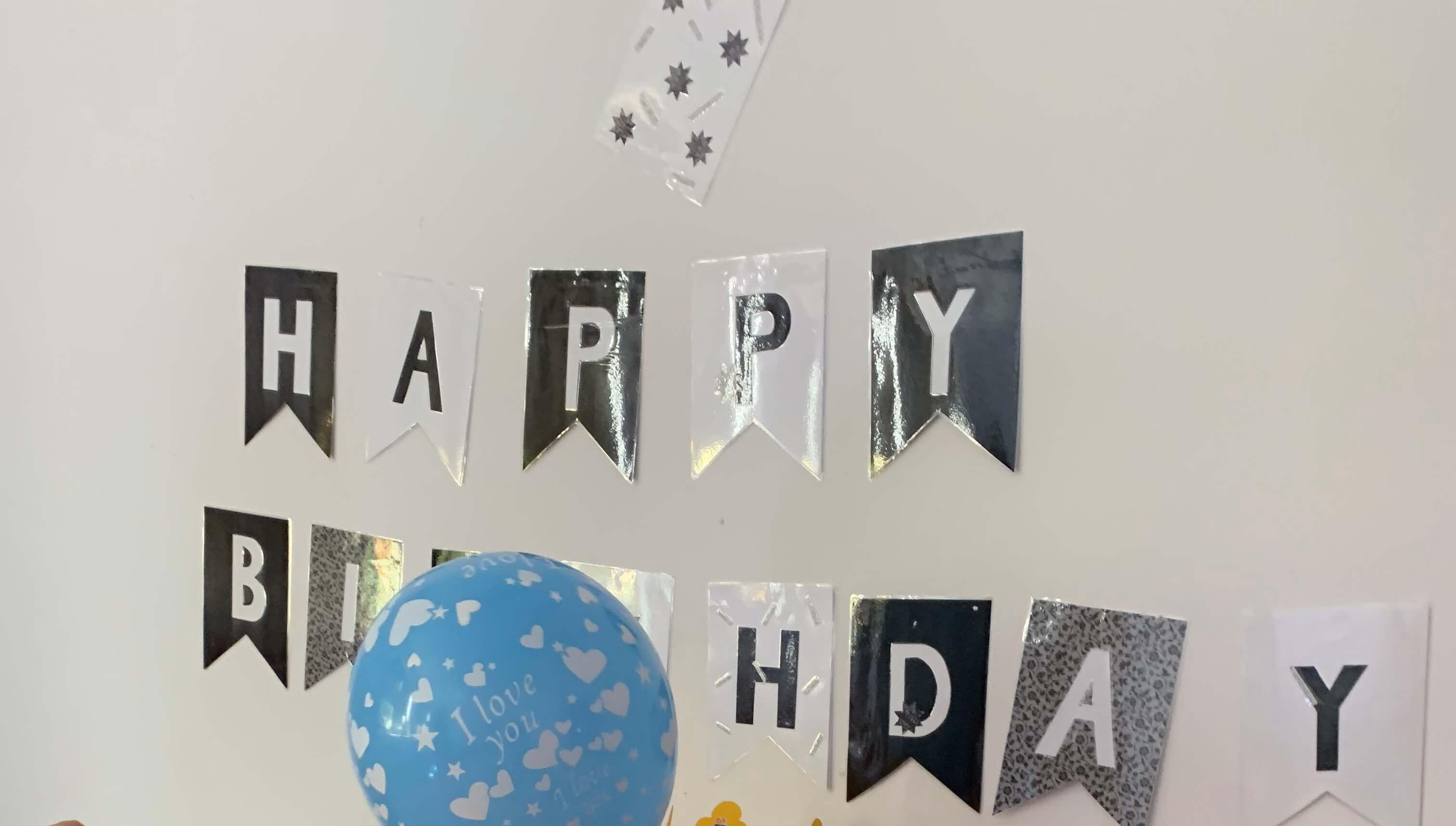 Celebrujemy urodzinki :)