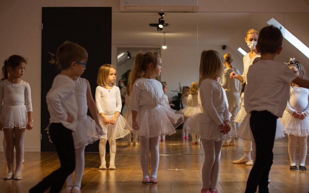 Magical moments w naszym przedszkolu w Wieliczce – Tomaszkowicach